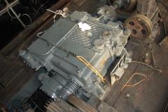 Ремонт гидропередачи УГП-400