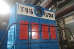 Первая Локомотивная Компания