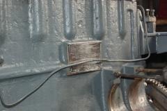 Ремонт тепловоза ТГМ-4Б (Первая Локомотивная Компания) 10