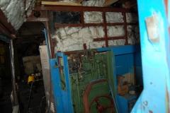 Ремонт тепловоза ТГМ-4Б (Первая Локомотивная Компания) 12