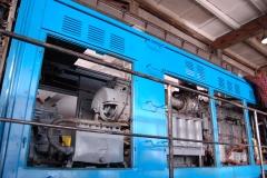 Ремонт тепловоза ТГМ-4Б (Первая Локомотивная Компания) 16