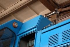 Ремонт тепловоза ТГМ-4Б (Первая Локомотивная Компания) 17
