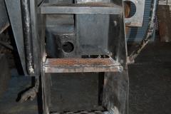 Ремонт тепловоза ТГМ-4Б (Первая Локомотивная Компания) 4