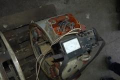 Ремонт тепловоза ТГМ-4Б (Первая Локомотивная Компания) 5