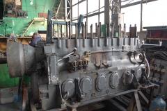 Ремонт тепловоза ТГМ-4Б (Первая Локомотивная Компания) 8