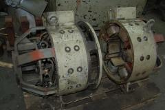 Ремонт тепловоза ТГМ-4Б (Первая Локомотивная Компания)