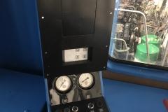 Вспомогательный пульт тепловоза ТГМ-4Б