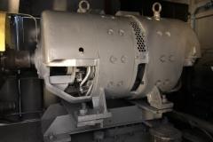 Двухмашинный агрегат тепловоза ТГМ-4Б