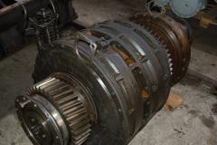 Ремонт гидропередачи УГП 750/1200 ПР