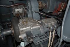 Капитальный ремонт тепловоза ТГМ-6Д