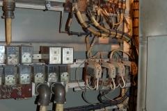 Электрооборудование тепловоза ТГМ-6Д