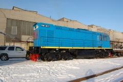 ТГМ-6А
